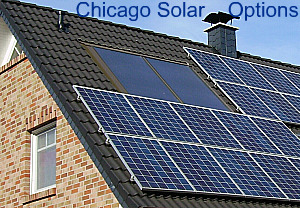 pv solar in chicago